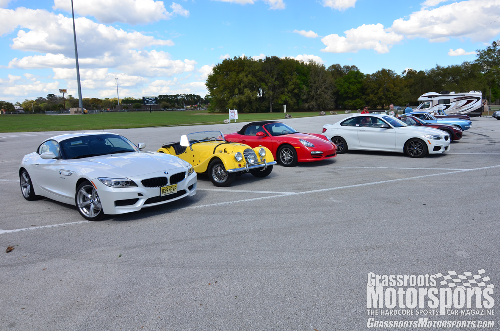 Touring Florida In A Baby M Car Bmw M235i Project Car