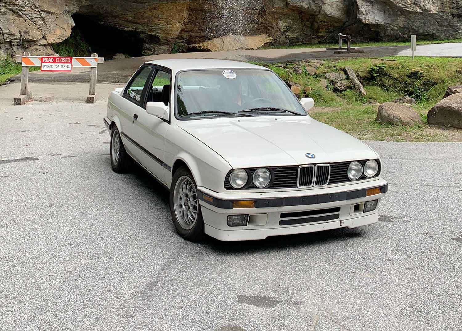 Project Bmw 318is Replacing The Steering Rack Bmw 318is Project Car Updates Grassroots Motorsports