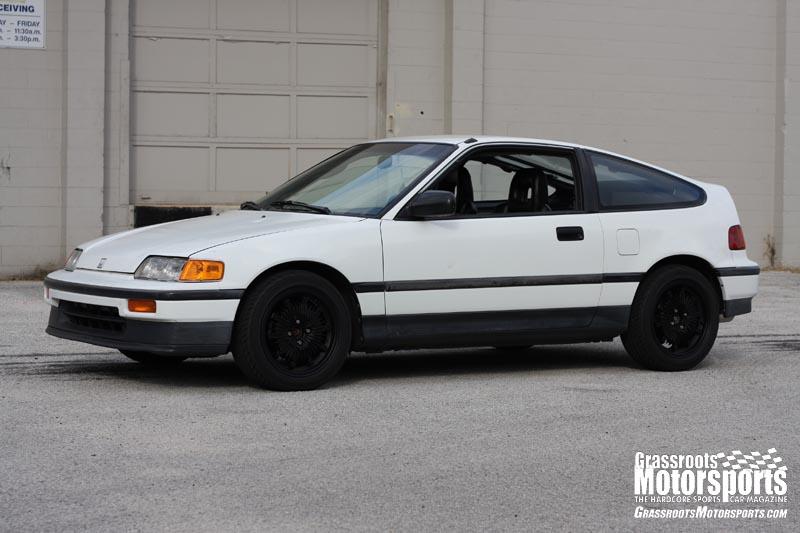 Honda Si For Sale >> CRX: For Sale | Honda CRX HF | Project Car Updates ...