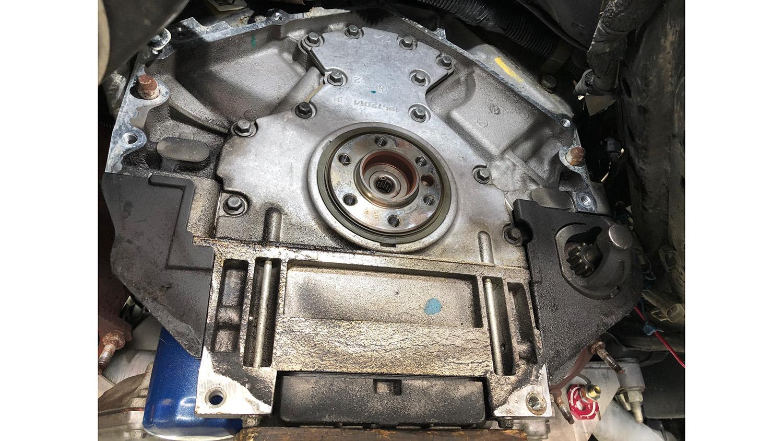 Project Corvette Z06: Replacing the Clutch | Chevrolet Corvette Z06