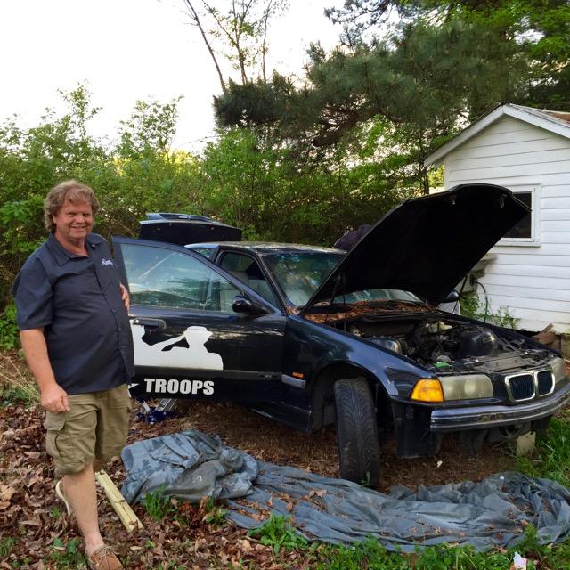 $800 BMW M3 | BMW M3 | Project Car Updates | Grassroots