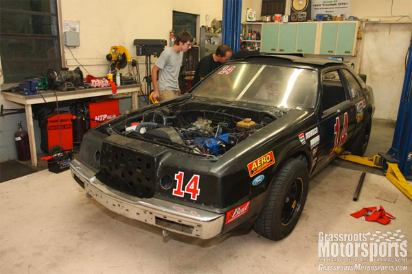 What Do We Have Here Lincoln Mark Vii Project Car Updates