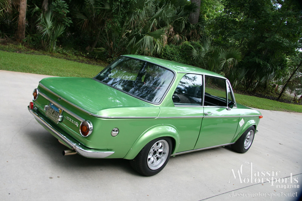 Wrapping Up Our Tii BMW Tii Project Car Updates - 1972 bmw 2002 tii
