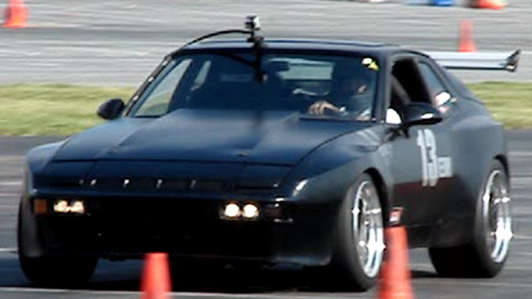 Skywalker01 S Porsche 944 Lsx Widebody Readers Rides