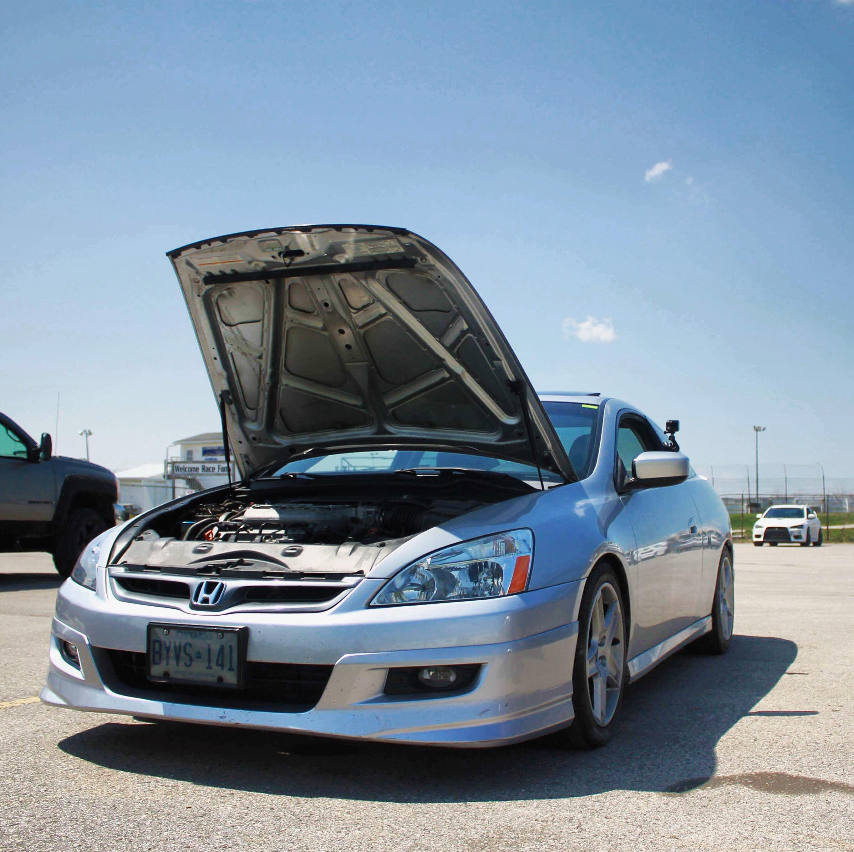 Celeias's Honda Accord V6 6 speed: Readers Rides: