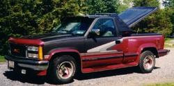 Jacksback79 S Chevrolet C1500 Readers Rides