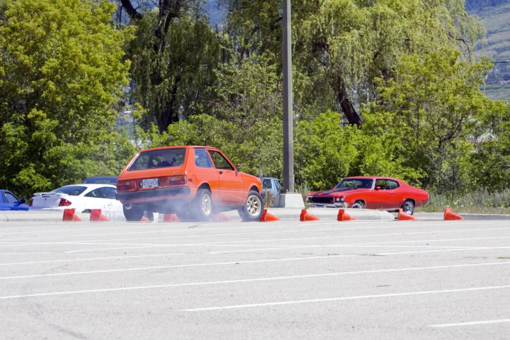 KJR111's Toyota Starlet (KP61): Readers Rides: