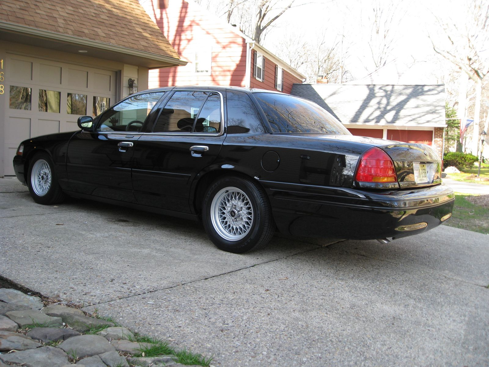 markschoen s ford crown vic lx hpp readers rides ford crown vic lx hpp readers rides