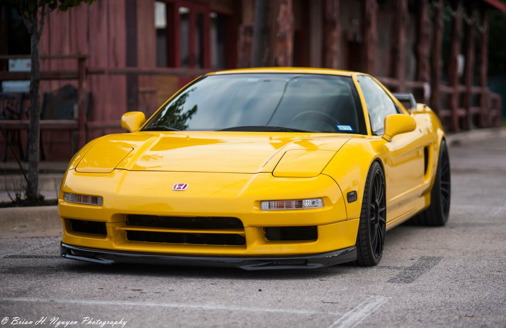 Amgzles Acura Nsx Readers Rides