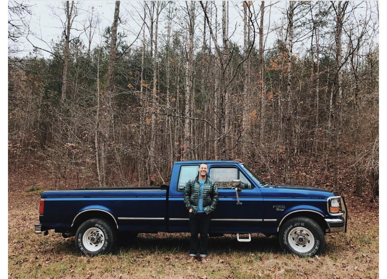 ownership log  96 f250 7 3  u0026quot blue u0026quot