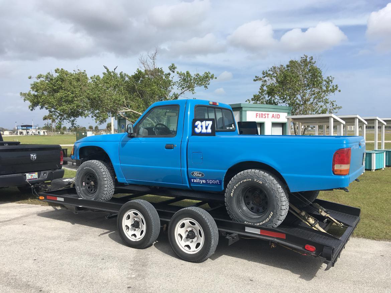 My 93 Ranger Needs Quicker Steering| Grassroots Motorsports forum |