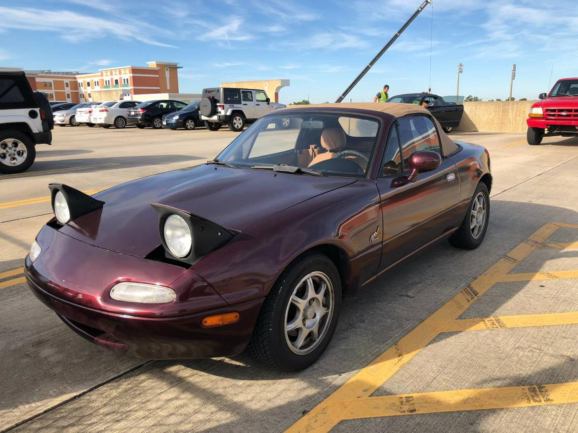 NA8 miata, ABS brakes? How's this pricing?| Grassroots Motorsports