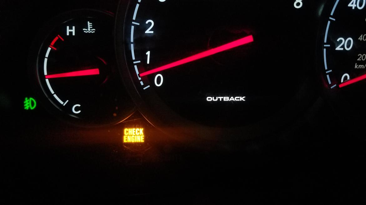 2005 Subaru Outback - Making Lemonade | Builds and Project Cars forum |