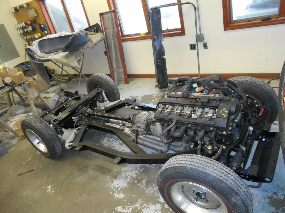 1976 Triumph Tr6 Slow Budget Build Builds And Project