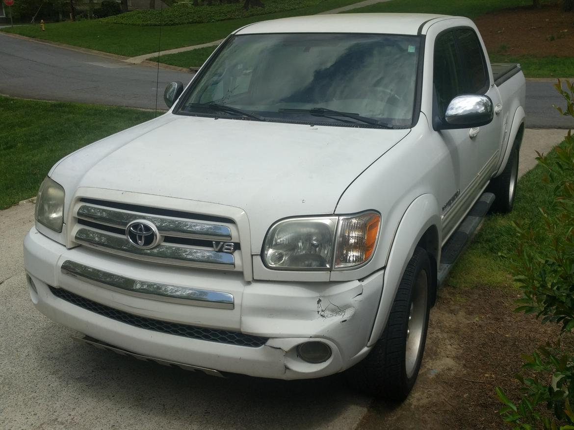 2006 Tundra, last of the little ones| Builds and Project Cars forum |