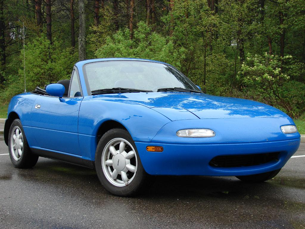 Which Miata should I keep dilemma  | Grassroots Motorsports