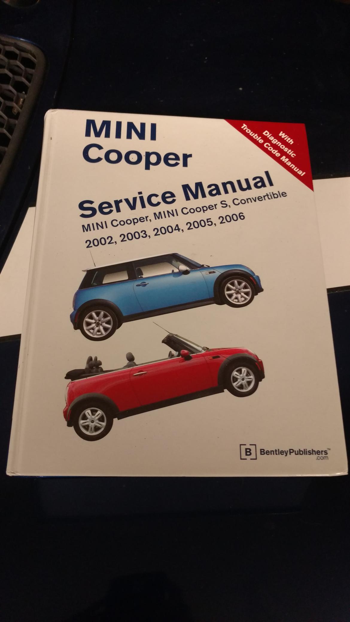 2003 MINI Cooper S   $2000| Cars For Sale forum |