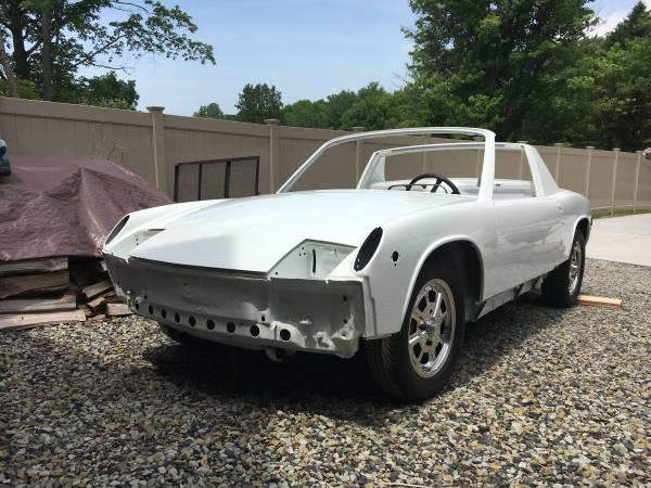 914 project  NMNA  Cars For Sale forum  