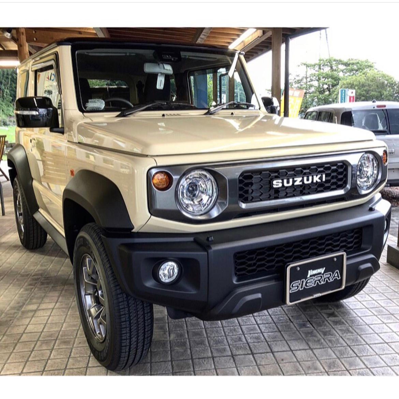 Suzuki Xframe