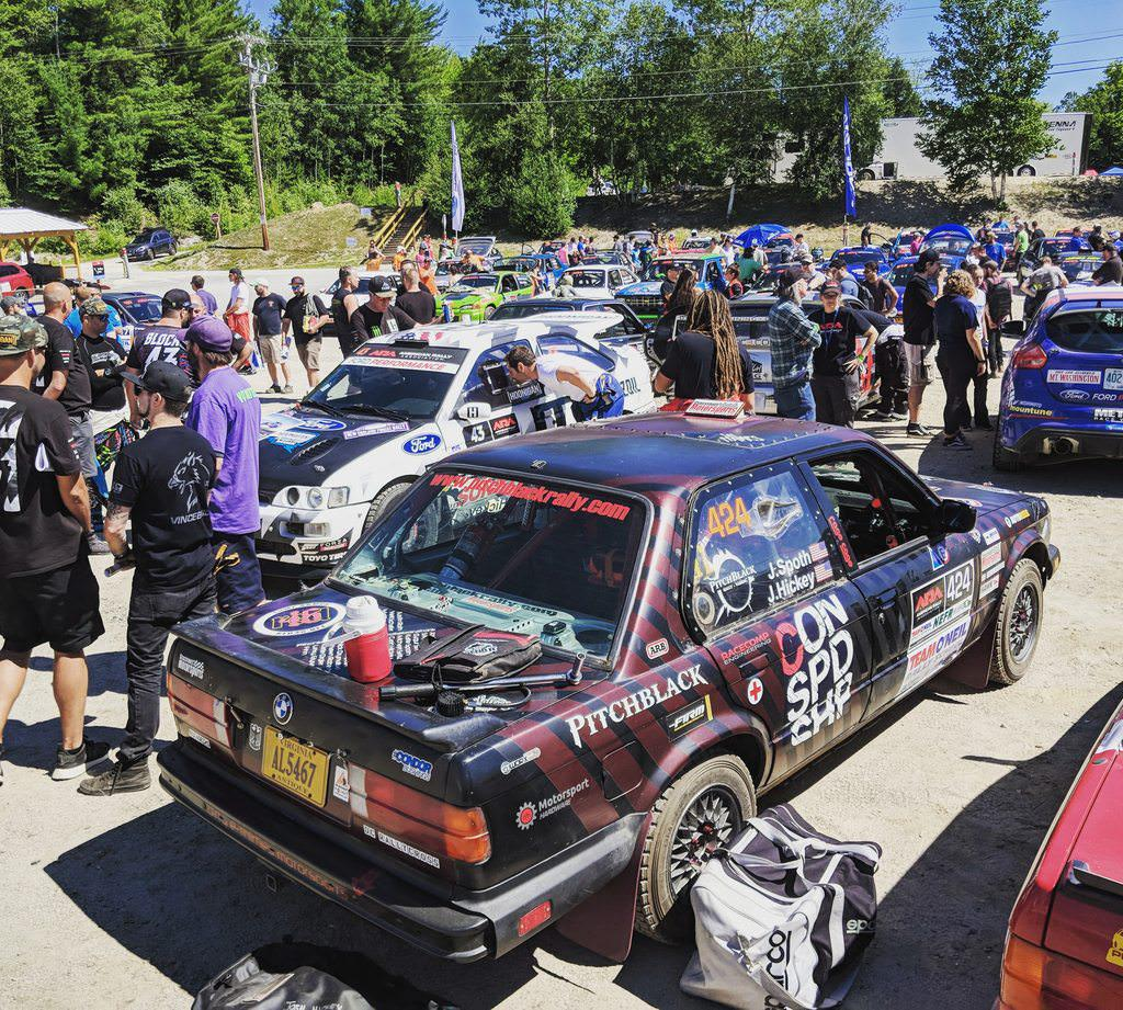 Grassroots Motorsports Forum: Have You Seen The New Ken Block Video?-Page 2