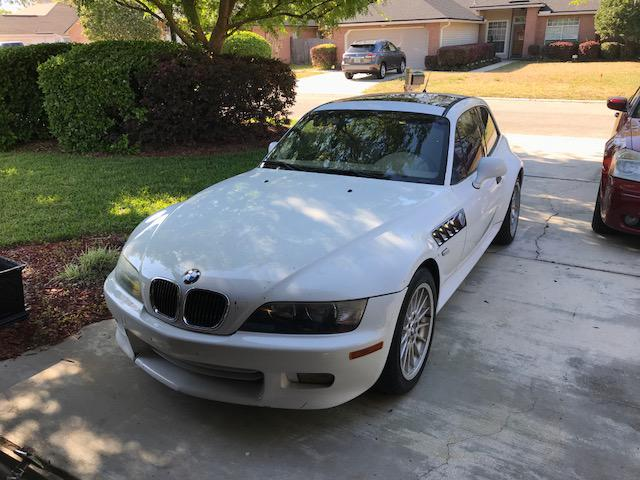 Z3 Coupe For Sale Open Classifieds Forum