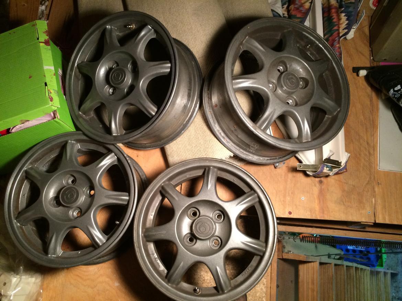 Miata NA8 parts cheap in NC| $2000 Challenge forum |