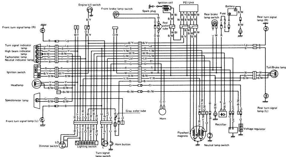 Suzuki Ts250 Wiring Diagram - Wiring Diagram All known-generate -  known-generate.huevoprint.it   Ts250 Wiring Diagram      Huevoprint