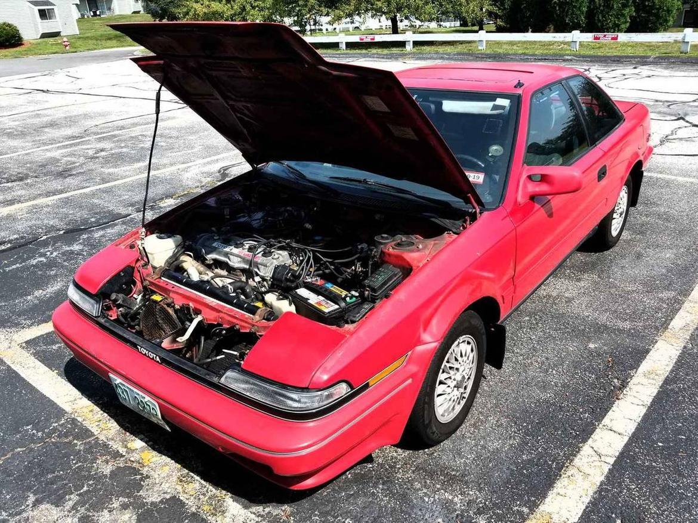 NMNA NH/MA '89 AWD Corolla SR5 autotragic| $2000 Challenge ...