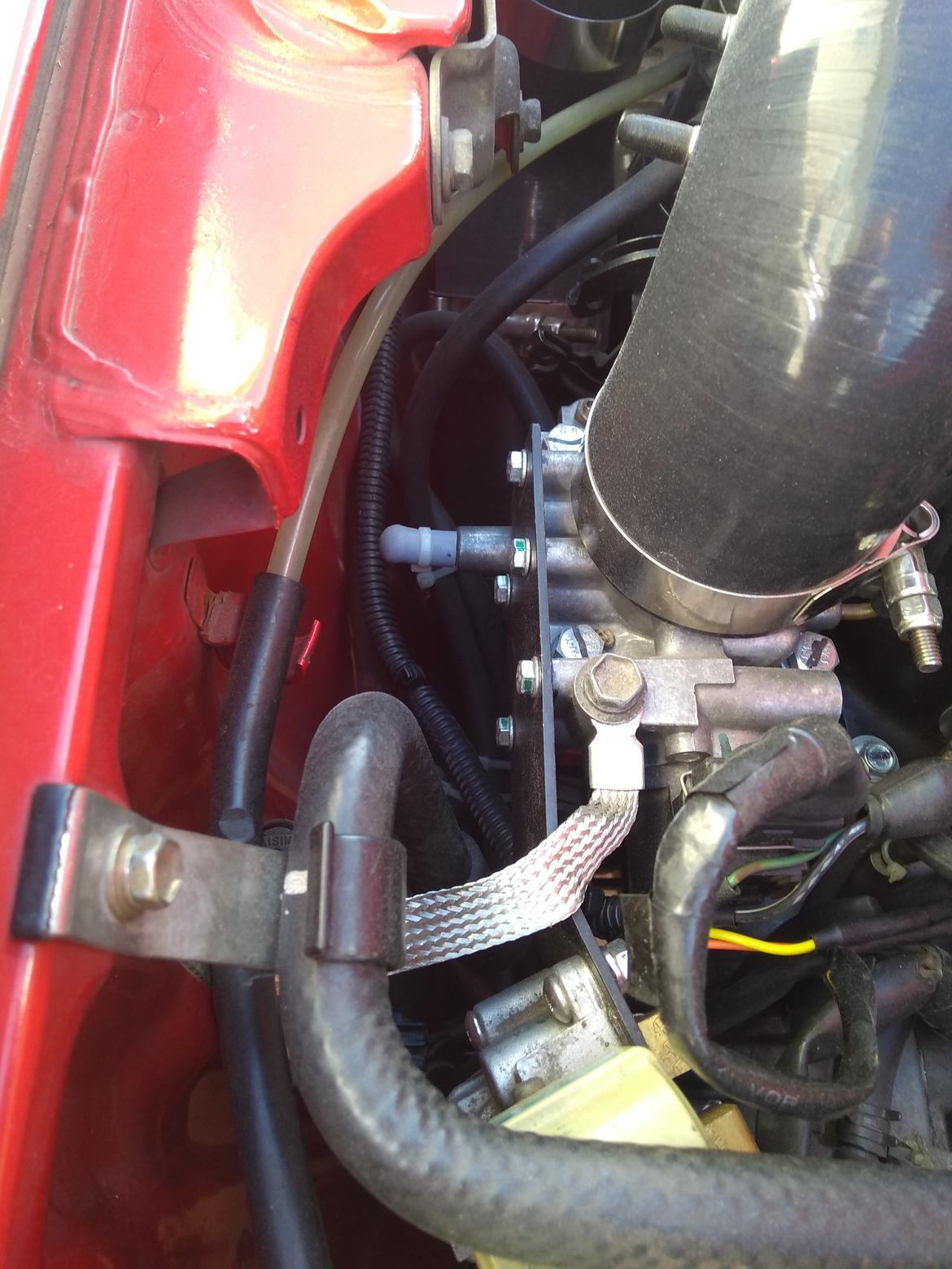 AW11 SC MR2 dies when returning to idle  Grassroots Motorsports forum  