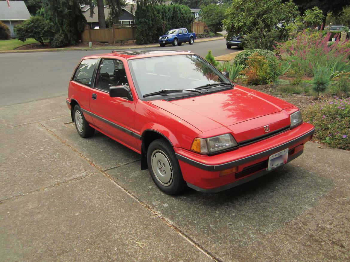 1987 honda civic si for sale open classifieds forum. Black Bedroom Furniture Sets. Home Design Ideas