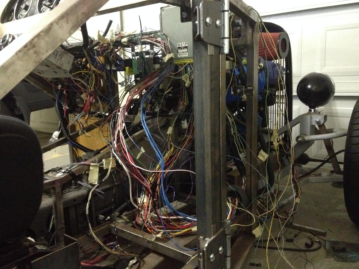 Binky Is Back Page 2 Grassroots Motorsports Forum Rat Rod Wiring Harness Ive Really Been Enjoying The Project Series Aside From Being Thoroughly Entertaining It Makes Me Feel Better About How Long Taking To