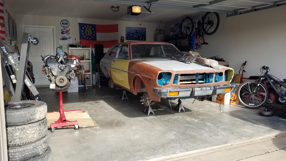 High Rolla - $2019 Challenge Build| Builds and Project Cars forum |