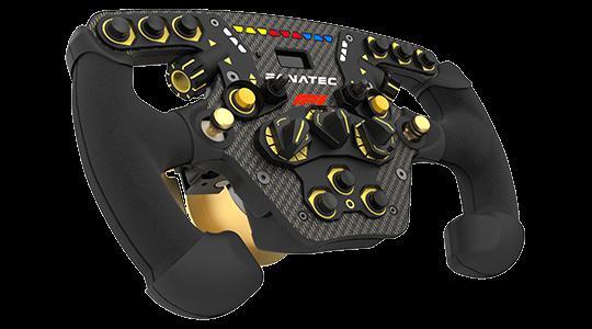 Fanatec F1 Wheel (Limited Edition)  Simulation Central forum  