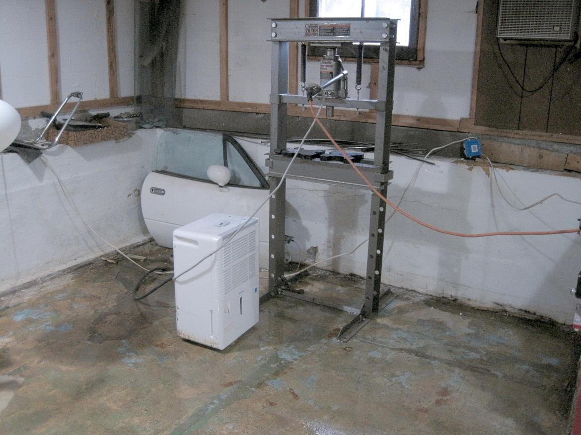Basement Waterproofing Options| Off-Topic Discussion forum |