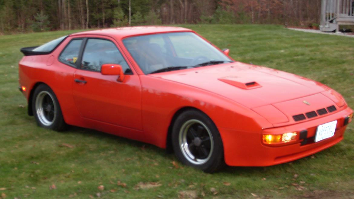 Porsche 944 For Sale In Nh Cars For Sale Forum