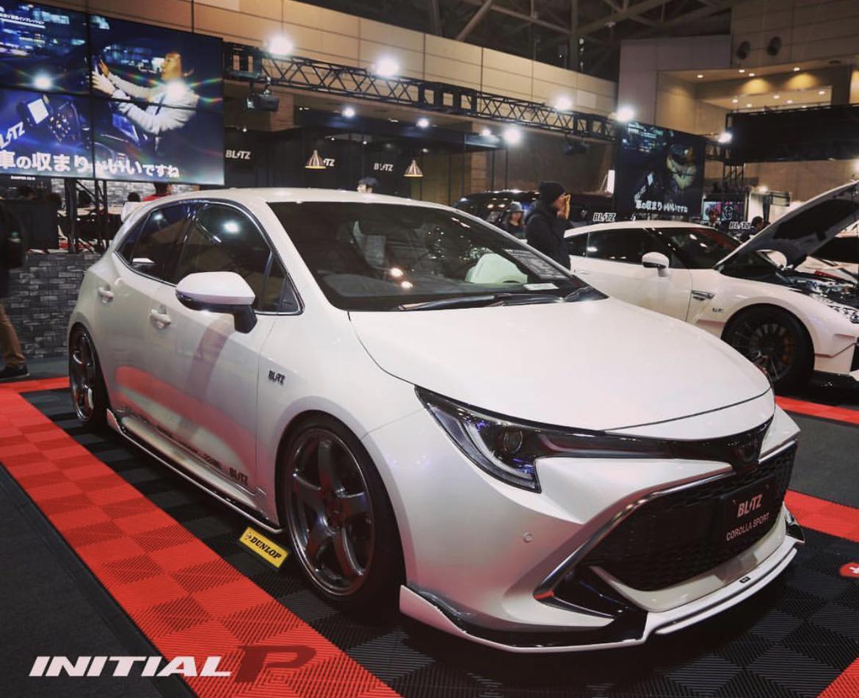 2019 Toyota Corolla Hatchback XSE-Page 2| Grassroots Motorsports forum |