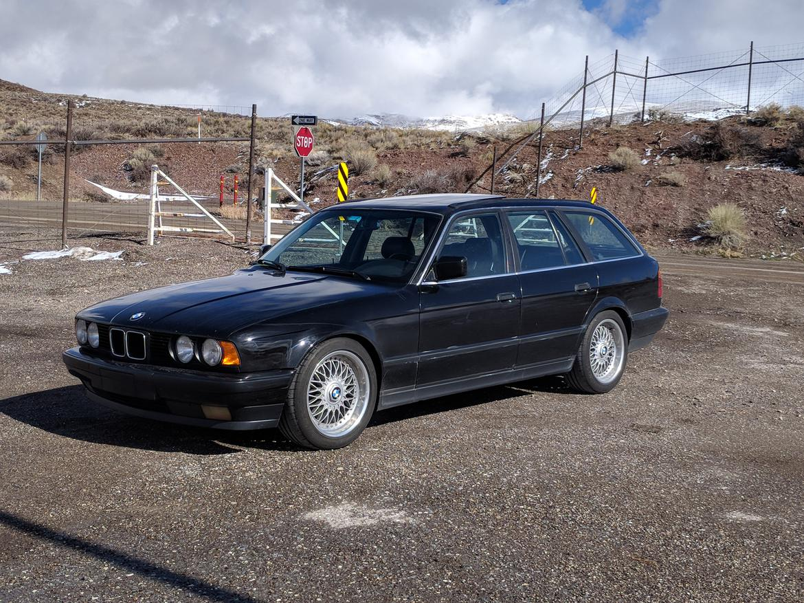 My Collection Of Mostly Broken Bmw S Mtechnically S Garage Builds And Project Cars Forum