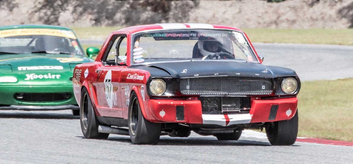 FS: Sorted 1965 Ford Mustang Coupe Vintage Race Car| Classic