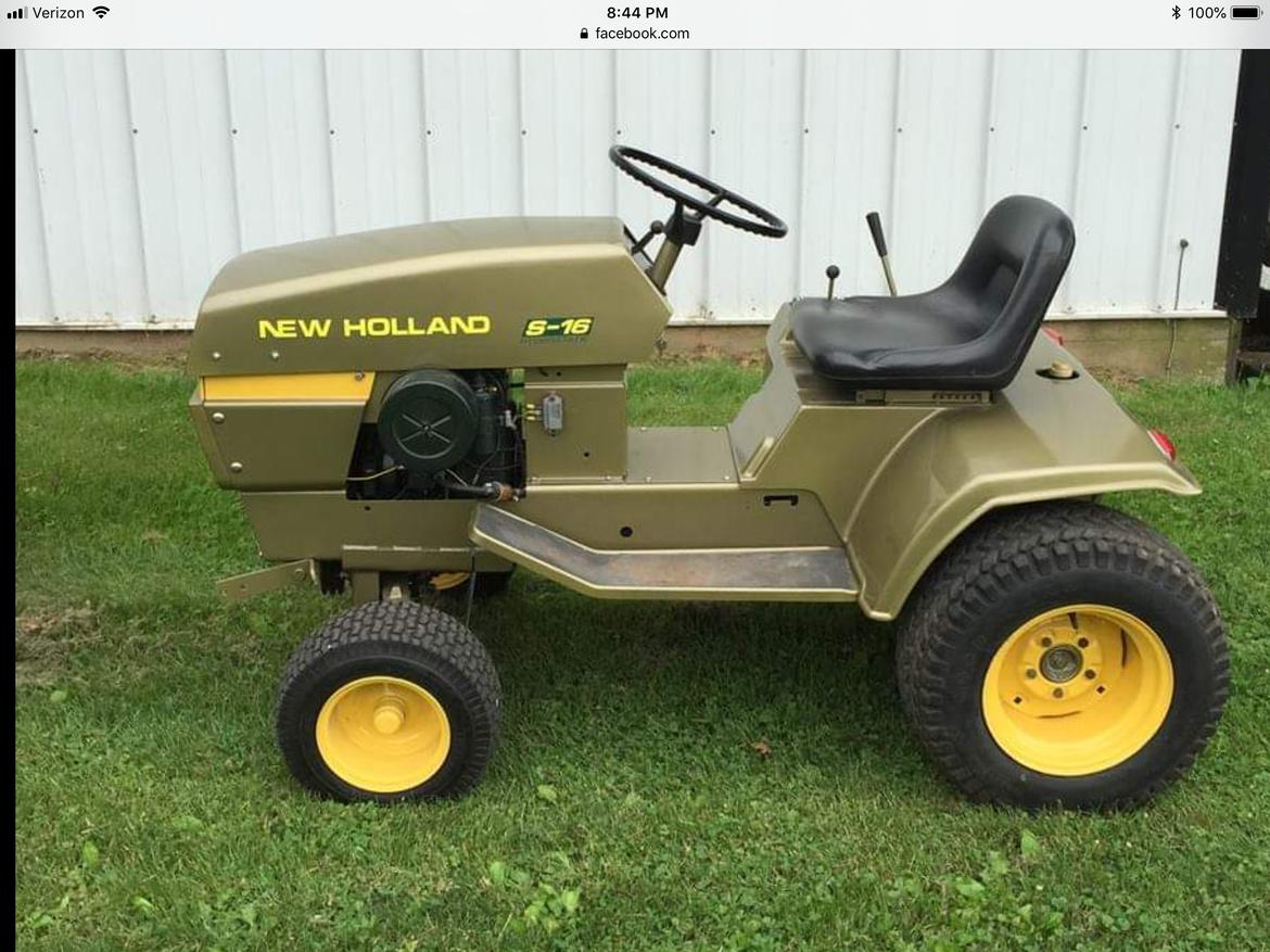 Cheap riding lawn mower| Off-Topic Discussion forum |