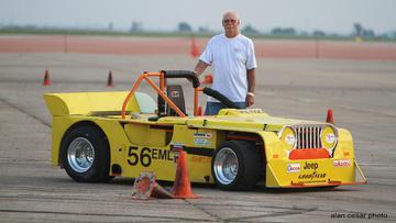 mid engine dwarf or legends cars?| Grassroots Motorsports