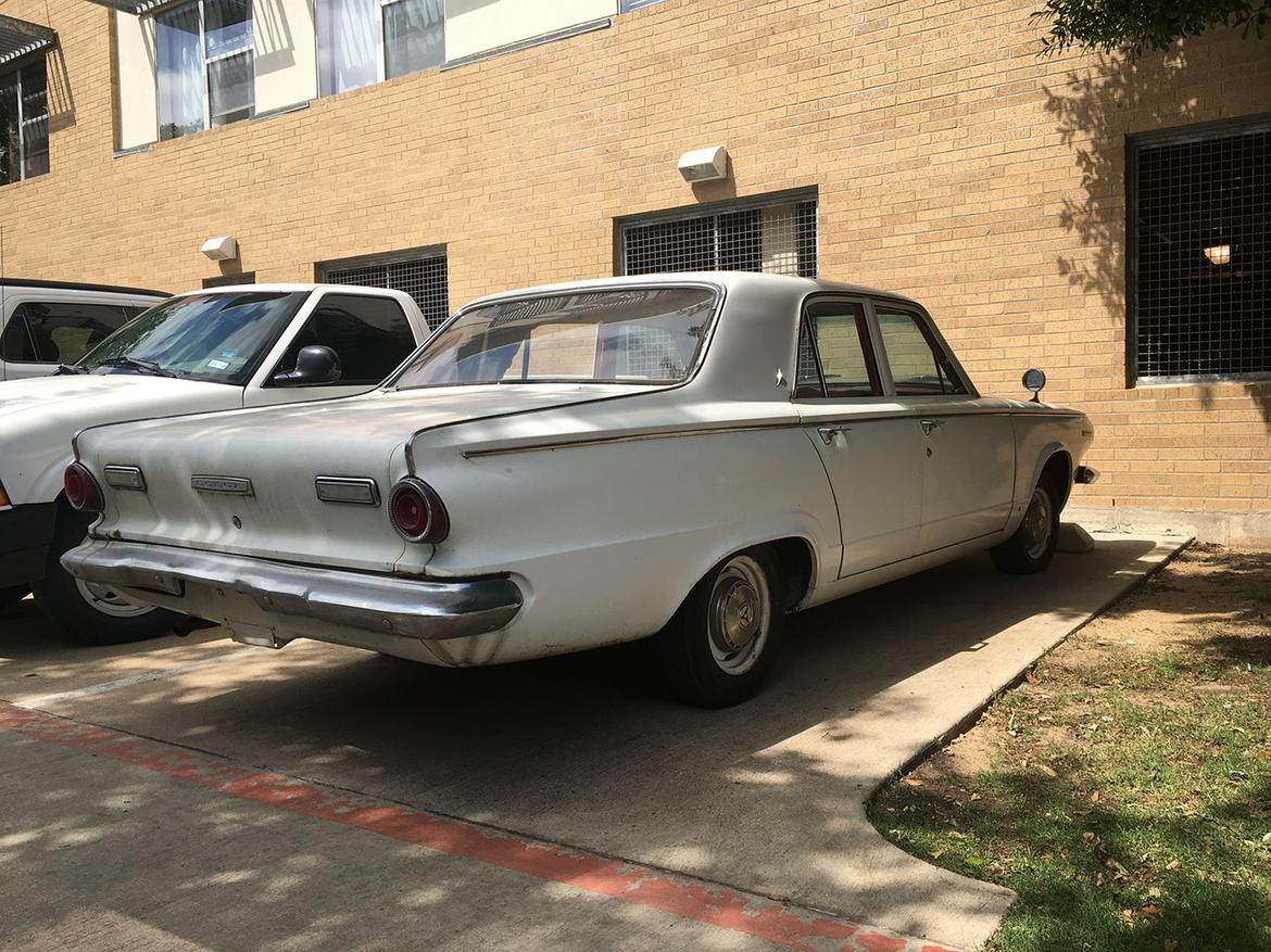 1964 Dodge Dart - Weekend Cruiser| Builds and Project Cars