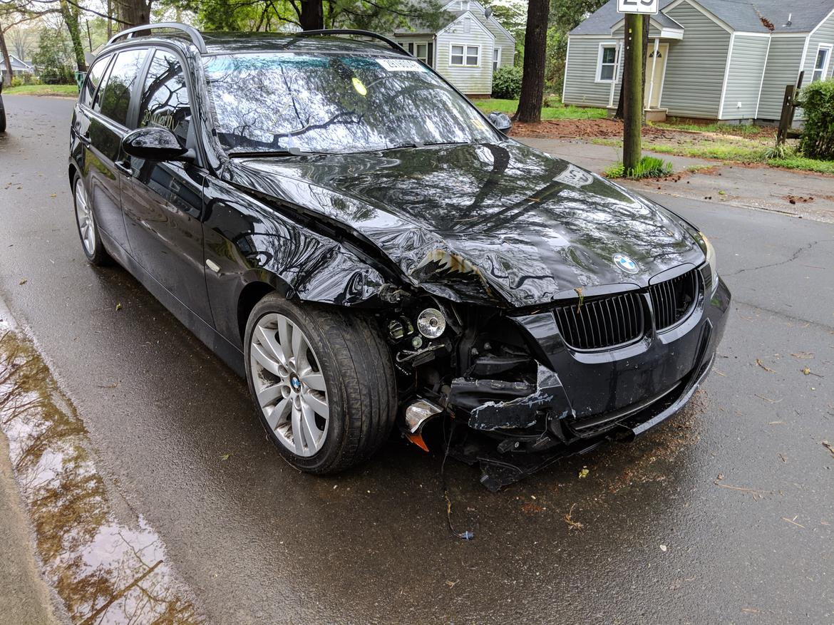 E90 Wagon Build (Probably some MR2 content as well)| Builds and