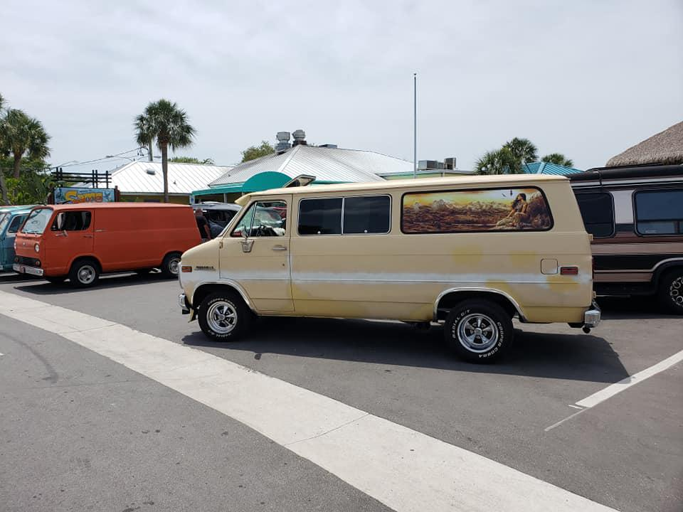 About to buy a conversion van, what do I need to know