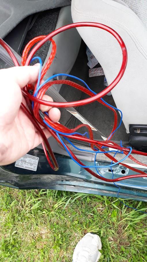 Probe! In! SPAAAAAAAAAAAAAACE! 1997 Ford Probe GT salvage