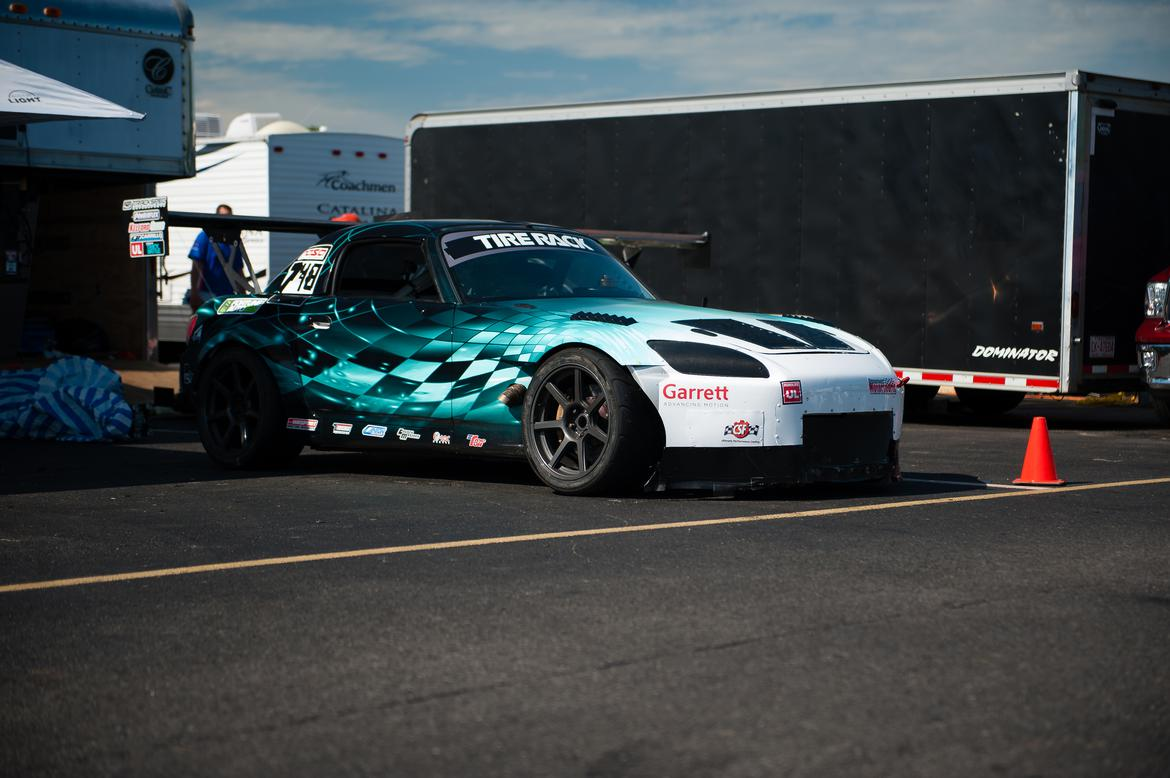 Turbo K24 S2000 - Time Attack Clap Trap| Builds and Project Cars forum |
