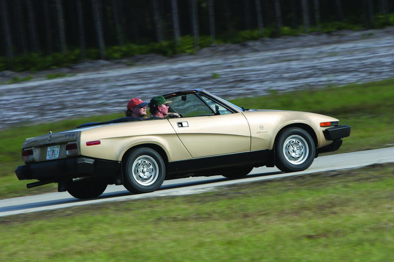 "TRIUMPH DOLOMITE SPRINT TR8 ENGINE ROCKER COVER /'/'LEYLAND ST/"" DECAL TR7"