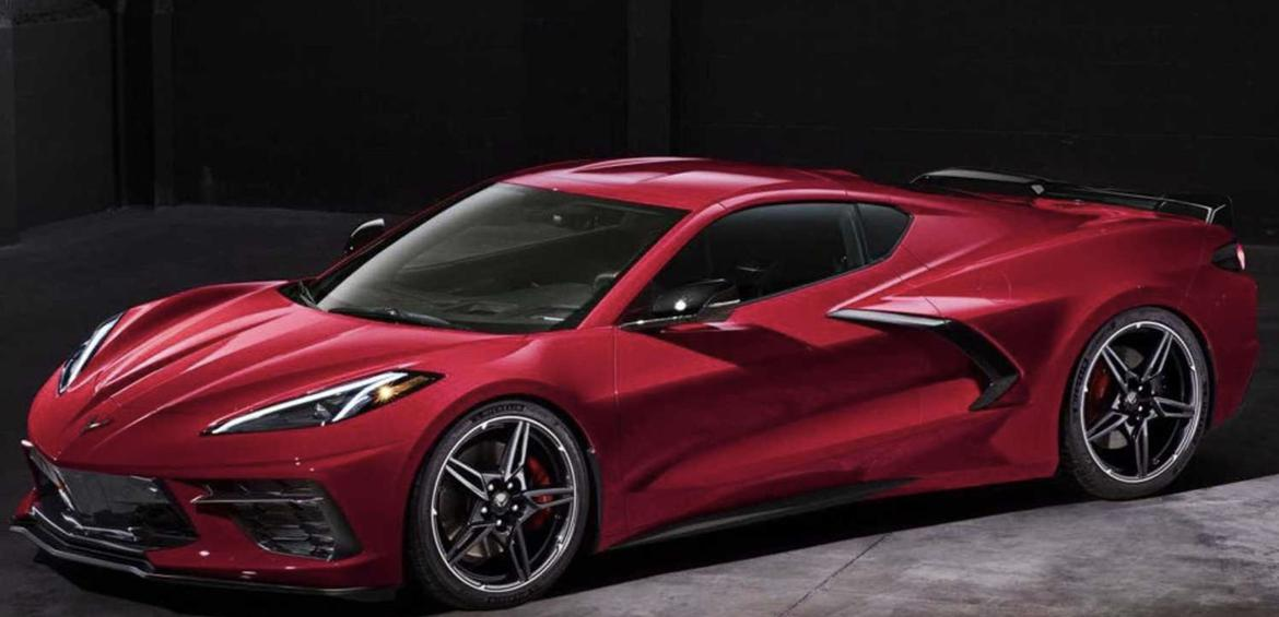 C8 Corvette Reveal: What Do You Expect?   News   Grassroots