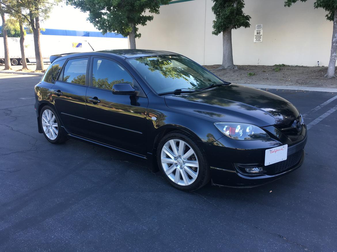Los Angeles Craigslist Cars >> 2008 5 Mazdaspeed3 Los Angeles Ca Mine Affiliated Cars