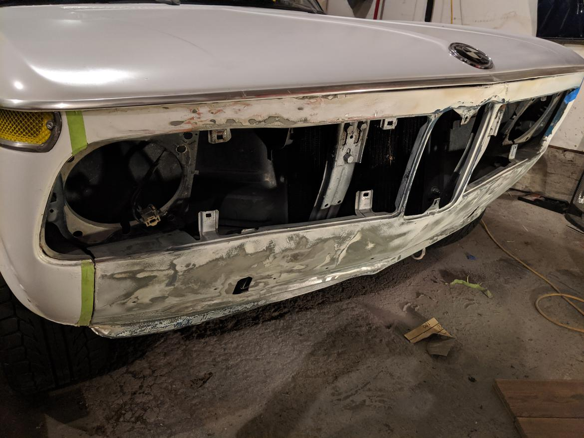 My Collection of Mostly Broken BMW's - MTechnically's Garage