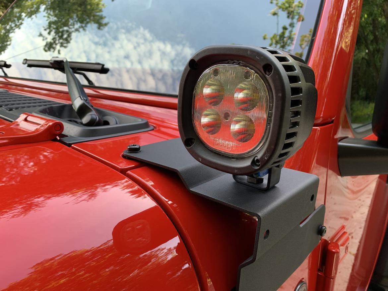 2018 Jeep Rubicon 4x4| Grassroots Motorsports forum |